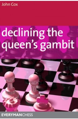 EBOOK - Declining the Queen's Gambit
