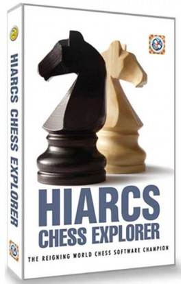 DEEP Hiarcs Chess Explorer for MAC
