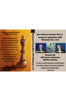Pro Chess DVD - Vol. 3