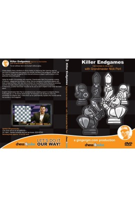 Killer Endgames - Part 2: Intermediate to Advanced