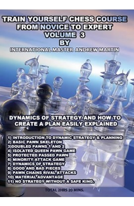 FOXY OPENINGS - VOLUME 86 - Dynamics of Strategy and How to Create a Plan