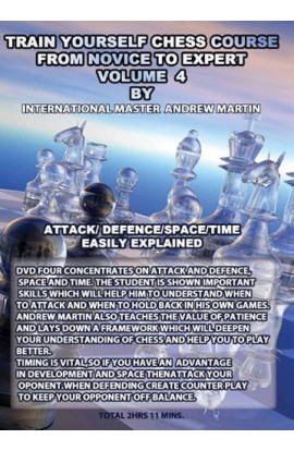 FOXY OPENINGS - VOLUME 87 - Attack Defense Space Time Easily Explained