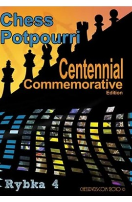 ROMAN'S LAB - VOLUME 100 - Chess Potpourri - Centennial Commemorative Edition