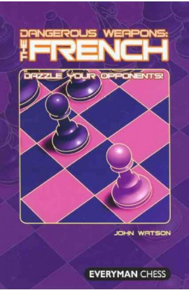 EBOOK - Dangerous Weapons - French