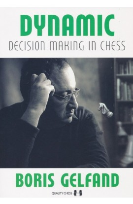 Dynamic Decision Making in Chess - PAPERBACK