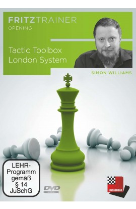 DOWNLOAD - Simon Williams - Tactic Toolbox London System