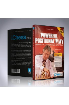 Powerful Positional Play - EMPIRE CHESS