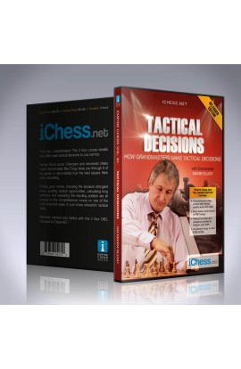 Tactical Decisions - EMPIRE CHESS