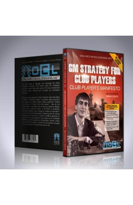 GM Strategy for Club Players - EMPIRE CHESS