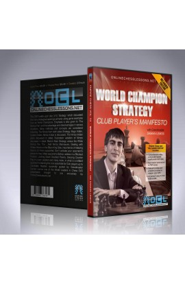 World Champion Strategy - EMPIRE CHESS