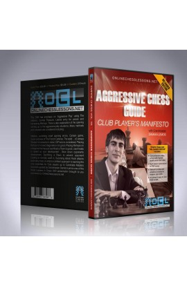 Aggressive Chess Guide - EMPIRE CHESS