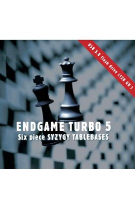 Endgame Turbo 5
