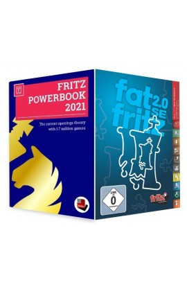 Fat Fritz 2.0 SE with Powerbook 2021