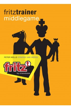 Strategy and Tactics - Peter Wells