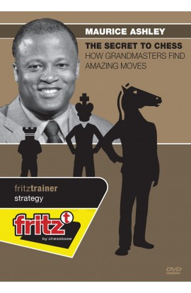 The Secret to Chess - Maurice Ashley