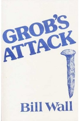 CLEARANCE - Grob's Attack