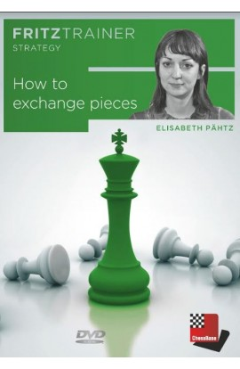 How to Exchange Pieces - Elisabeth Pahtz
