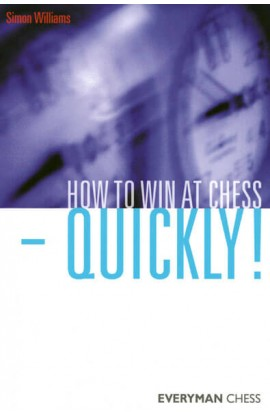 SHOPWORN - How to win at Chess - Quickly
