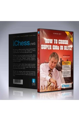 How to Crush Super GMs in Blitz - EMPIRE CHESS