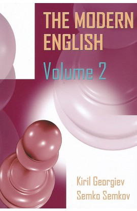 The Modern English - Vol. 2