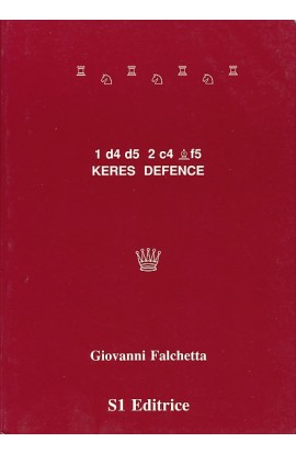 CLEARANCE - 1 d4 d5 2 c4 Bf5 Keres Defense
