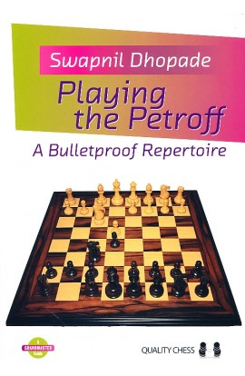 Playing the Petroff - PAPERBACK