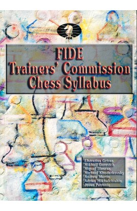 FIDE Trainers' Commission Chess Syllabus