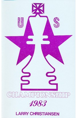 CLEARANCE - The U.S. Championship, 1983