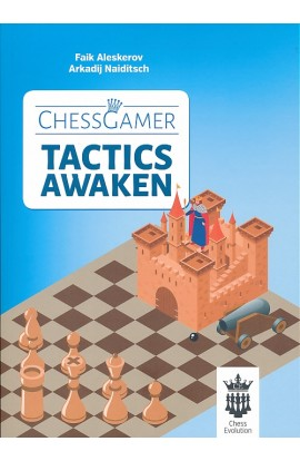ChessGamer - Tactics Awaken