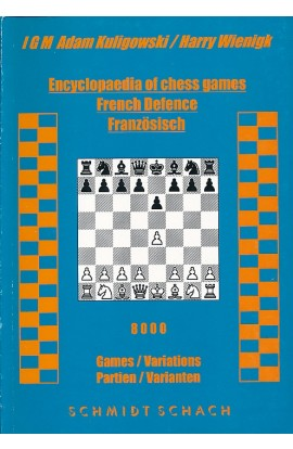 CLEARANCE - Encyclopaedia of Chess Games - French Defence