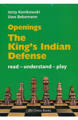 Openings - The King's Indian Defense