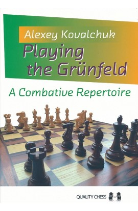 Playing the Grunfeld - PAPERBACK