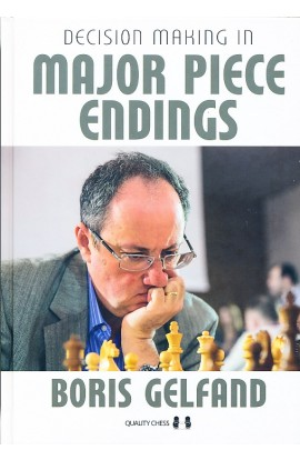 Decision Making in Major Piece Endings - HARDCOVER