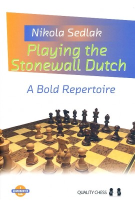 Playing the Stonewall Dutch - PAPERBACK