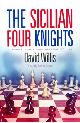 The Sicilian Four Knights