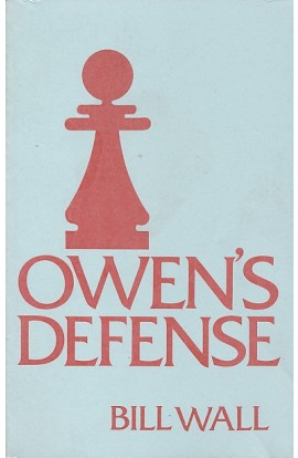 CLEARANCE - Owen's Defense