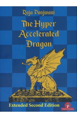 The Hyper Accelerated Dragon - EXTENDED SECOND EDITION