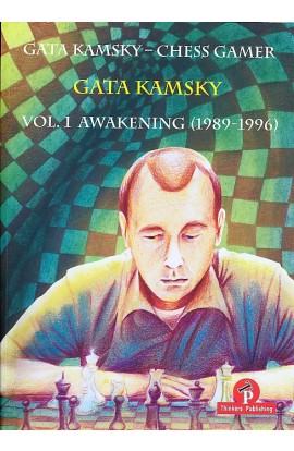 Gata Kamsky - Chess Gamer - Vol. 1