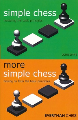 SHOPWORN - Simple and More Simple Chess