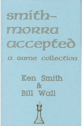 CLEARANCE - Smith-Morra Accepted - A Game Collection