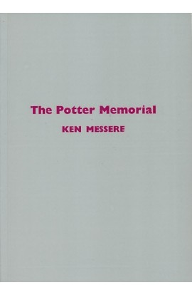 CLEARANCE - The Potter Memorial