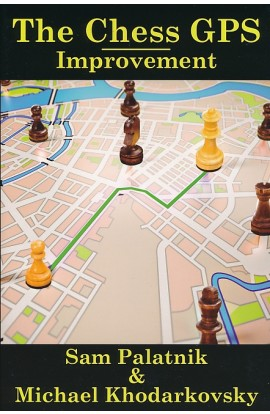 The Chess GPS - Volume 1
