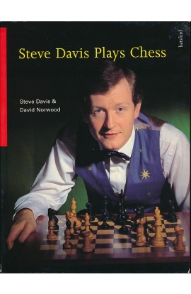 CLEARANCE - Steve Davis Plays Chess