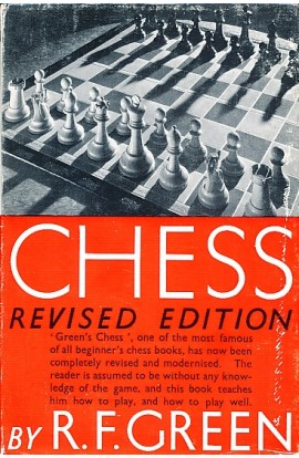 CLEARANCE - Chess: Revised Edition