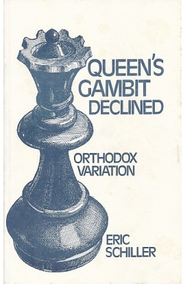 CLEARANCE - Queen's Gambit Declined - Orthodox Variation