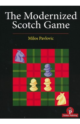 The Modernized Scotch Game