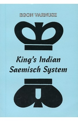 CLEARANCE - King's Indian Saemisch System