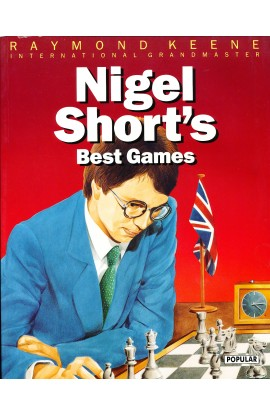 CLEARANCE - Nigel Short's Best Games