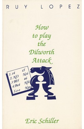 CLEARANCE - How to Play the Dilworth Attack
