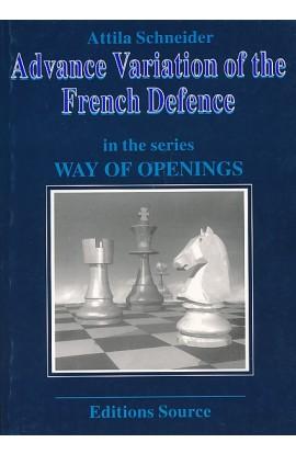 CLEARANCE - Advance Variation of the French Defense